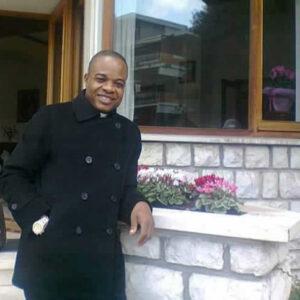 Rev Fr Stephen Oduh OMD