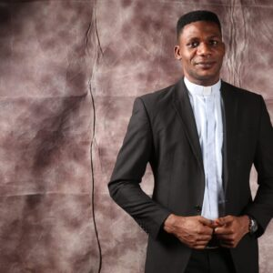 Rev. Fr. Emmanuel Chibuike Iheme OMD