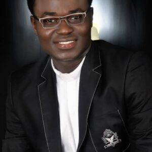 Rev. Fr. Olayinka Samson OMD