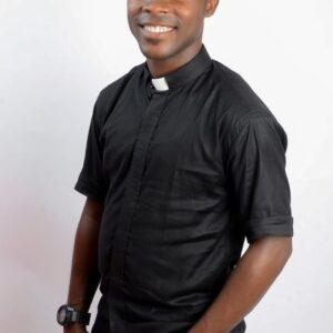 Rev Fr. Vitus Okereke OMD