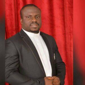 Rev fr Michael Anofuechi Nduka OMD