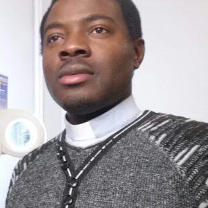 Rev Fr. Ani P. Kenneth Obinna OMD