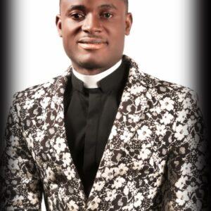 Rev Fr. Manu Christogonus Nnaemeka  OMD