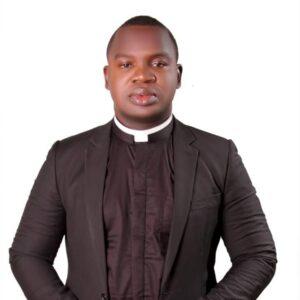 Rev Fr. Fr Joseph Oluwafemi Ojelabi OMD