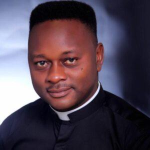 Rev Fr. Leonard Ejiofor OMD