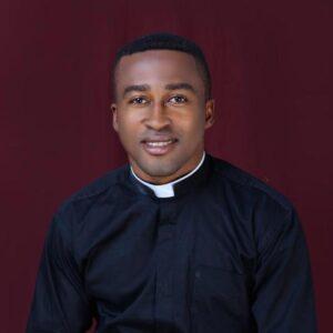 Rev Fr. Kingsley Umeadi OMD